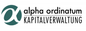 Logo Alpha Ordinatum GmbH