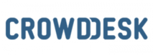 CrowdDesk Logo