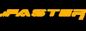 Logo FASTER Personaldienstleistung GmbH