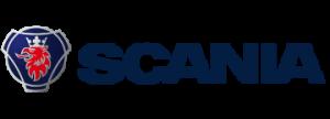 Logo Scania Finance Deutschland GmbH