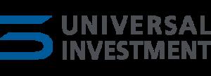 Logo Universal-Investment-Gesellschaft
