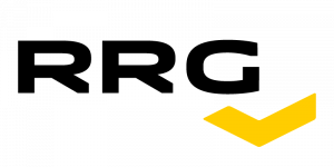 Logo RRG Renault Retail Group Deutschland