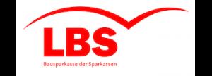 Logo LBS Landesbausparkasse Saar