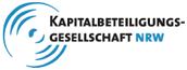 Logo Kapitalbeteiligungsgesellschaft für die mittelständische Wirtschaft in Nordrhein-Westfalen mbH - KBG -