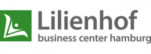 Logo Lilienhof Business Center Hamburg